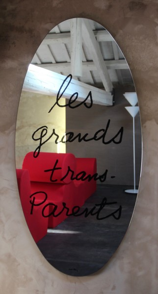 Les grands trans-Parents