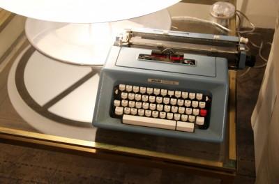 Olivetti Studio 46