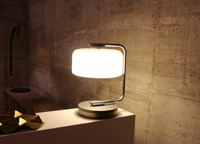 Articulated table lamp 4I