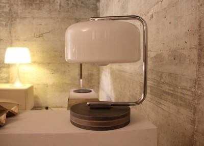 Lampada da tavolo snodabile 4I