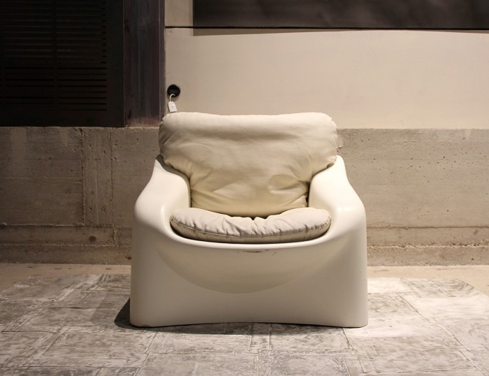 FB Space Age Armchair